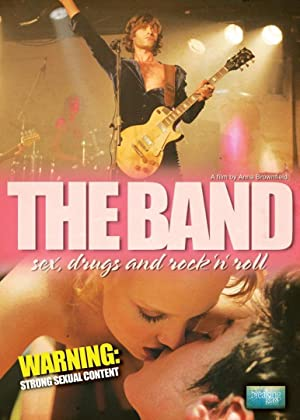 watch The Band full movie 720