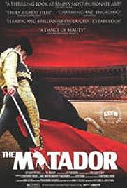 The Matador(2008) Poster - Movie Forum, Cast, Reviews