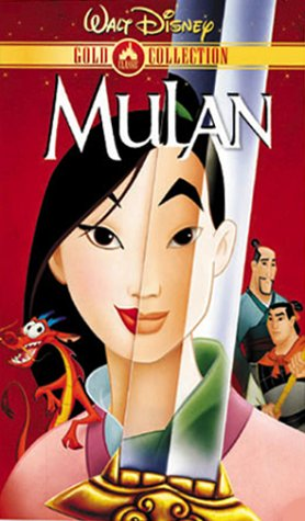 Eddie Murphy, BD Wong, Ming-Na Wen, Donny Osmond, Soon-Tek Oh, and Lea Salonga in Mulan (1998)