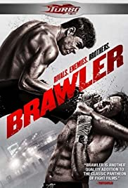 Brawler (2011) Poster - Movie Forum, Cast, Reviews