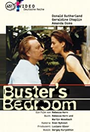 Buster's Bedroom Poster