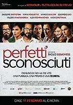 Perfect Strangers(2016)