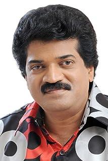 M.G. Sreekumar Picture