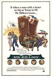 Mr. Billion (1977) Poster - Movie Forum, Cast, Reviews