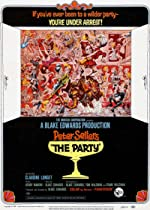 The Party(1968)