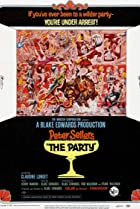 The Party (1968) Poster