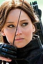 Image of Katniss Everdeen