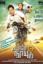 Primary image for Sabaash Naidu