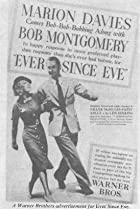 Ever Since Eve (1937) Poster