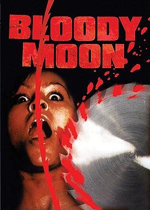 Bloody Moon (1981)