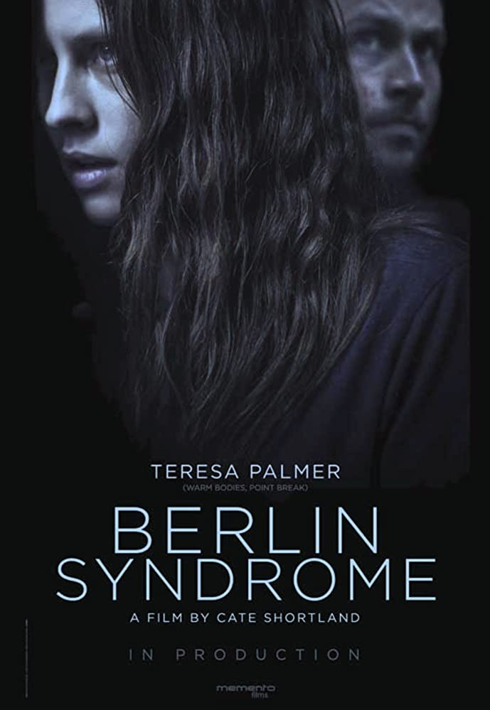 Berlin Syndrome (2017), Online Subtitrat