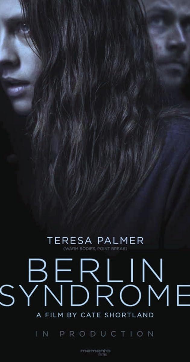 Berlin Syndrom Imdb