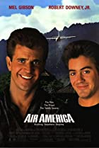 Image of Air America