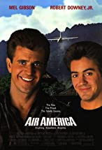 Primary image for Air America