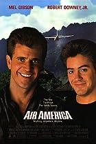 Air America (1990) Poster