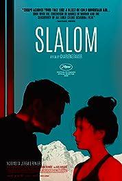 Slalom (2021) poster