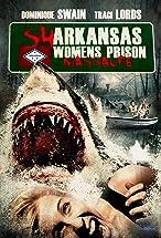 Primary image for Sharkansas Women's Prison Massacre