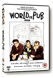 World of Pub Poster