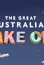 The Great Australian Bake Off Poster