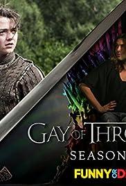 Gay of Thrones Poster - TV Show Forum, Cast, Reviews