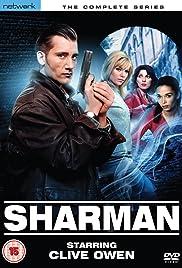 Sharman Poster