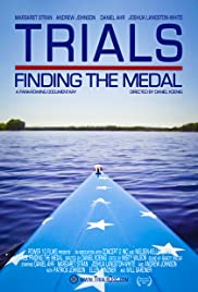 Trials: Finding the Medal Poster