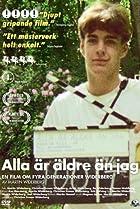 Alla är äldre än jag (2012) Poster