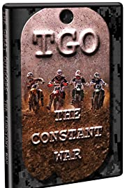 TGO 4: The Constant War Poster