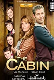 The Cabin (2011) Poster - Movie Forum, Cast, Reviews