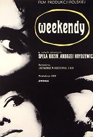 Weekendy Poster
