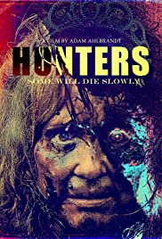 Watch Online Hunters HD Full Movie Free