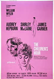 The Children's Hour (1961) Poster - Movie Forum, Cast, Reviews