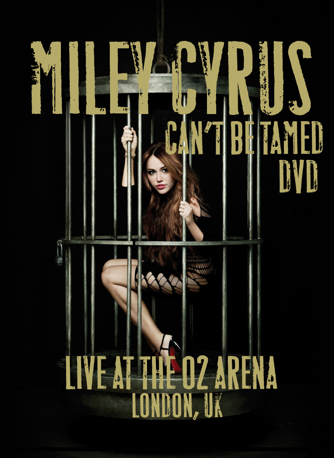 image Miley Cyrus: Live at the O2 (2010) (V) Watch Full Movie Free Online