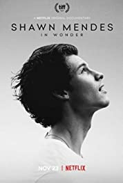 Shawn Mendes: In Wonder (2020) poster
