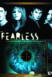 Fearless (2004) Poster - Movie Forum, Cast, Reviews