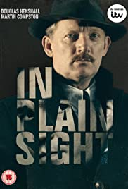 In Plain Sight Poster - TV Show Forum, Cast, Reviews