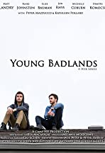 Young Badlands