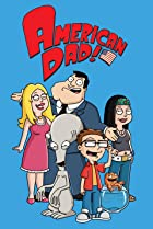 Image of American Dad!