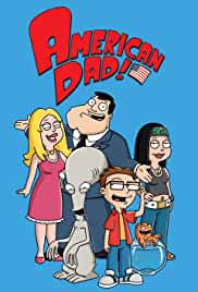 American Dad Season 12 Episode 23
