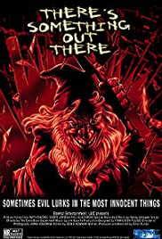There's Something Out There Poster