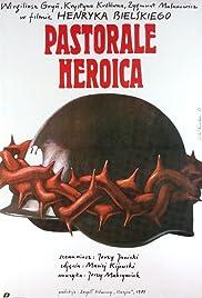 Pastorale heroica Poster