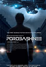 Porobashinee