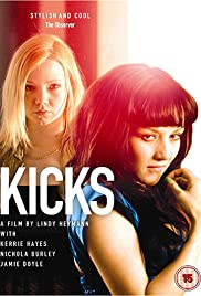 Kicks(2009) Poster - Movie Forum, Cast, Reviews