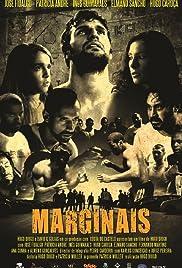 Marginais Poster