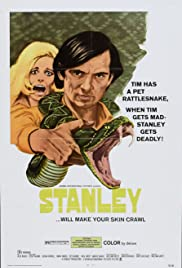 Stanley (1972) Poster - Movie Forum, Cast, Reviews