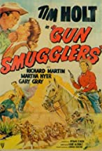 Primary image for Gun Smugglers