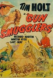 Gun Smugglers Poster