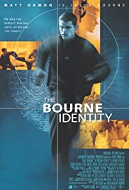 The Bourne Identity: El caso Bourne Poster