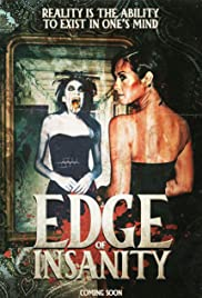 Edge of Insanity Poster