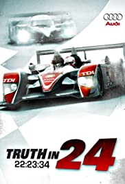 Truth in 24 (2008) Poster - Movie Forum, Cast, Reviews